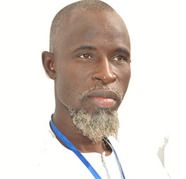 Cheikh Mbacke Sambe